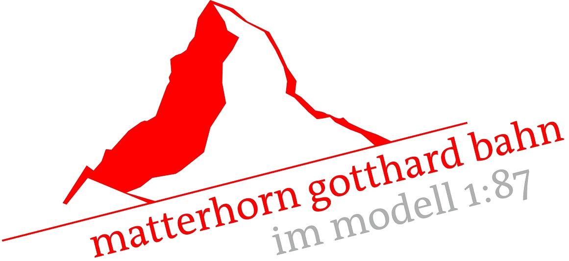 MGB-Modell Shop Modelle für anspruchsvolle Modelleisenbahner-Logo